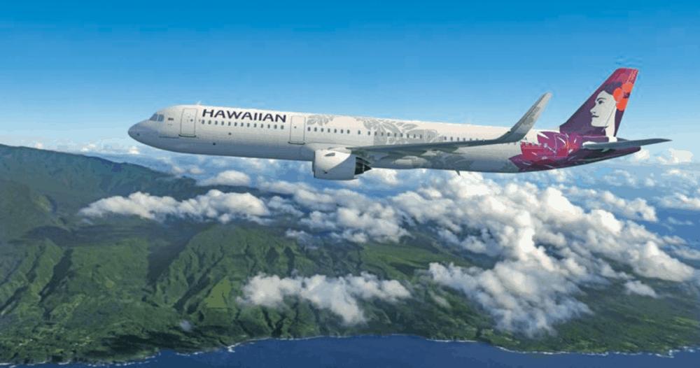 Hawaii-COVID-19-travel procedures