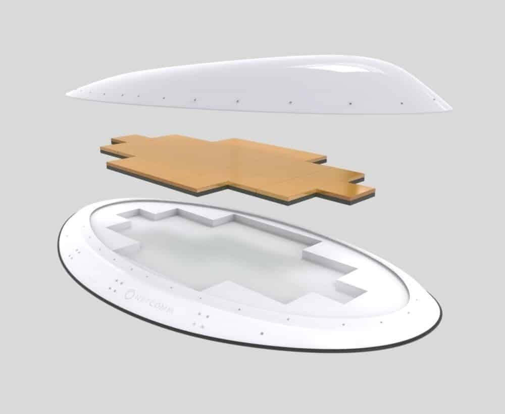 AeroMax Radome Expanded View