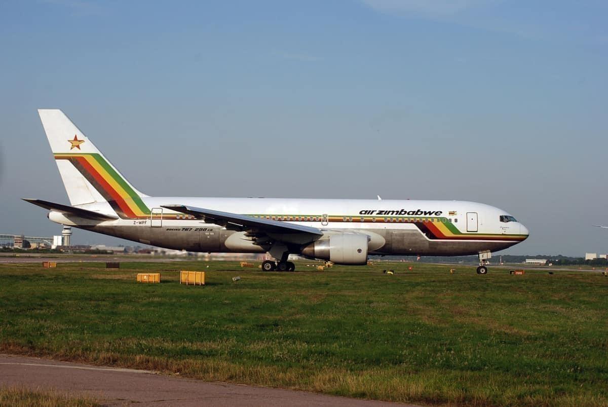 air-zimbabwe-b767