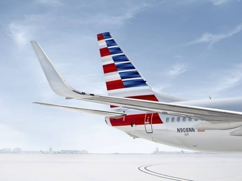 American Airlines Partnership With JetBlue Will Open New Routes