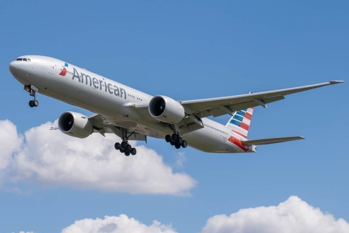 American-airlines-june-traffic