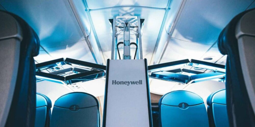Honeywell UV