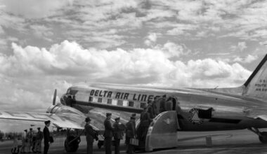 Delta World War II