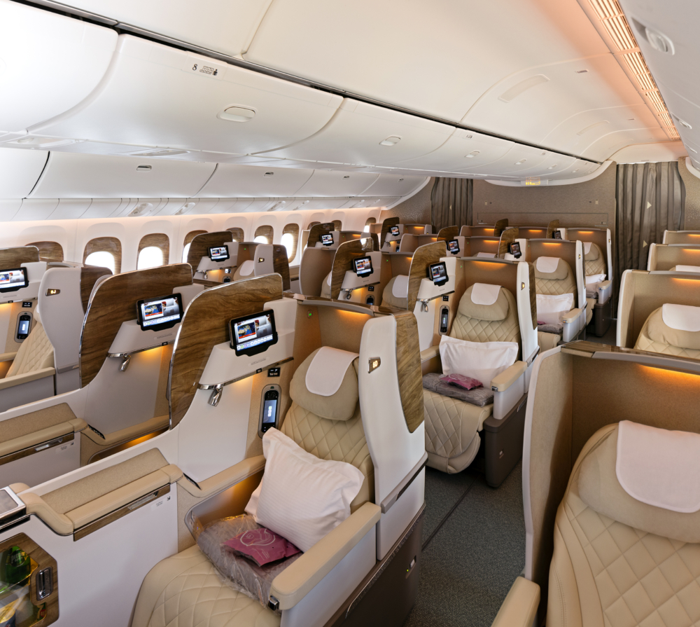 Emirates-Business-Class-Cabin-on-Boeing-777