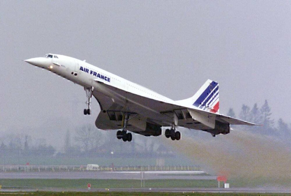 concorde-air-france-getty