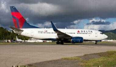 Delta Getty 737-700