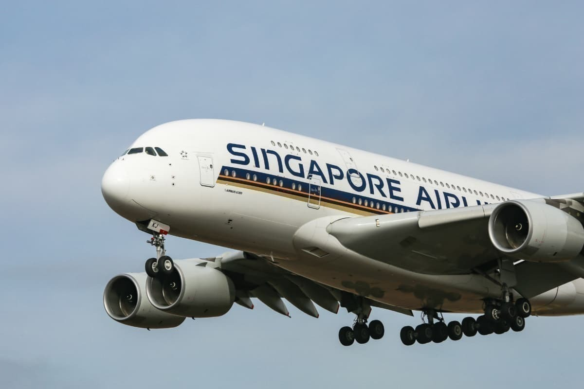 Singapore Airs A380 restaurant tickets sold within 30 minutes of opening class=