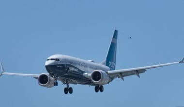 Boeing Begins Test Flights Of MAX 737 After Approval From FAA