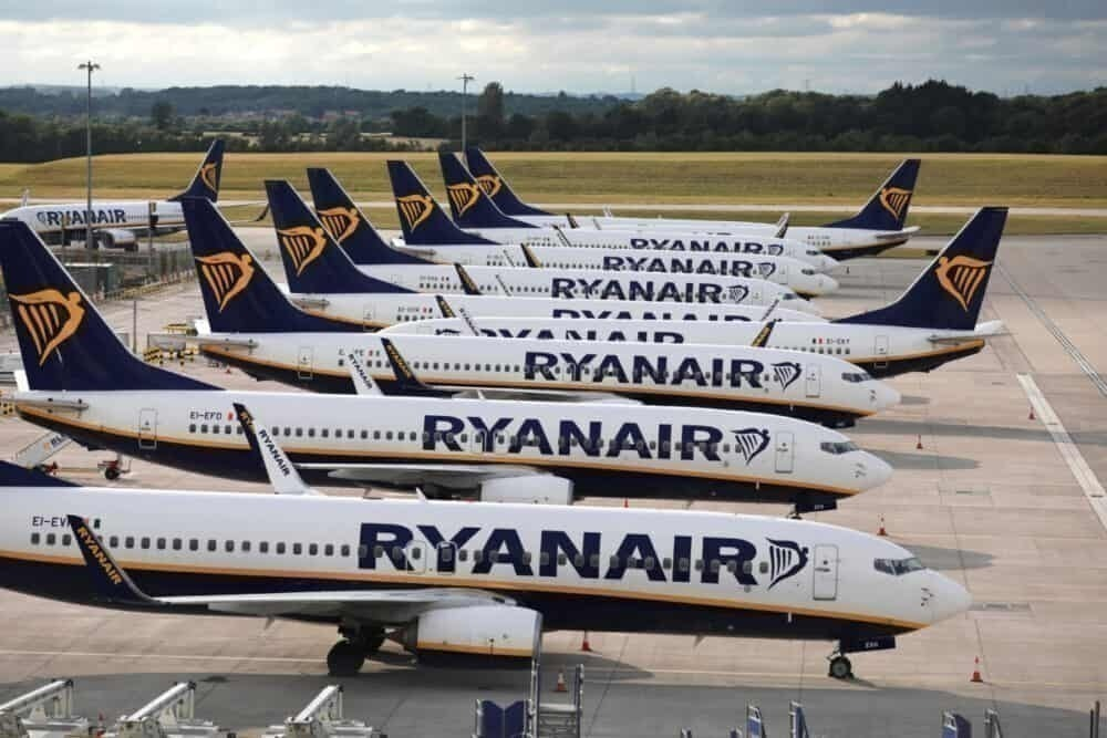 Ryanair, Load Factor, Refunds