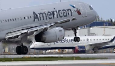 American and JetBlue