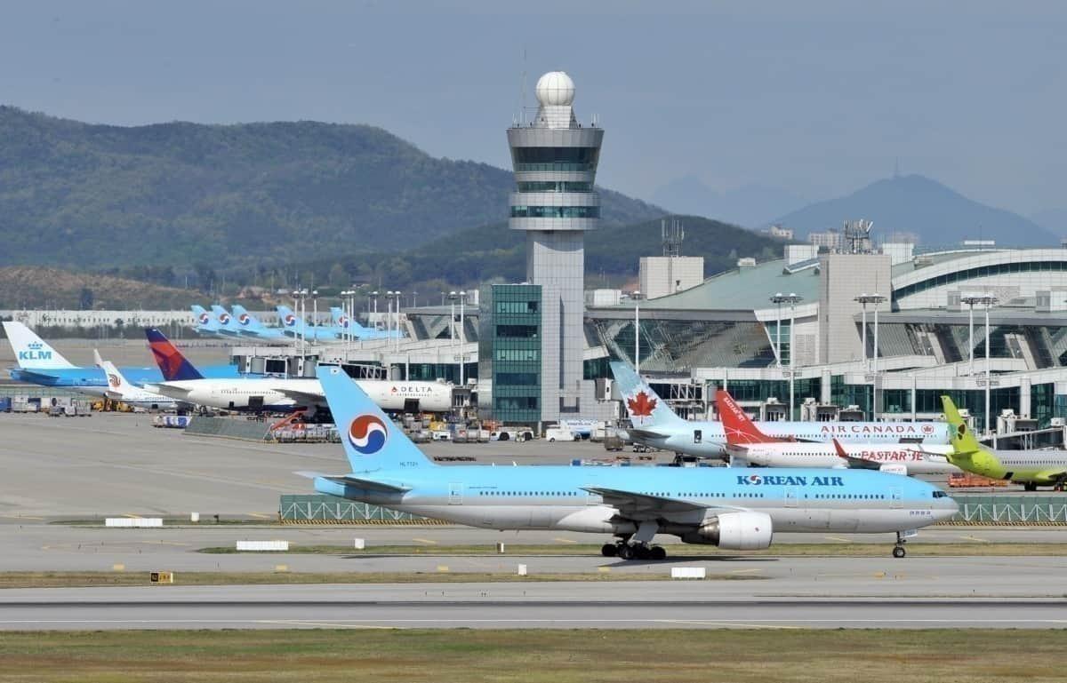 Korean Air, Eastar Jet, Jin Air
