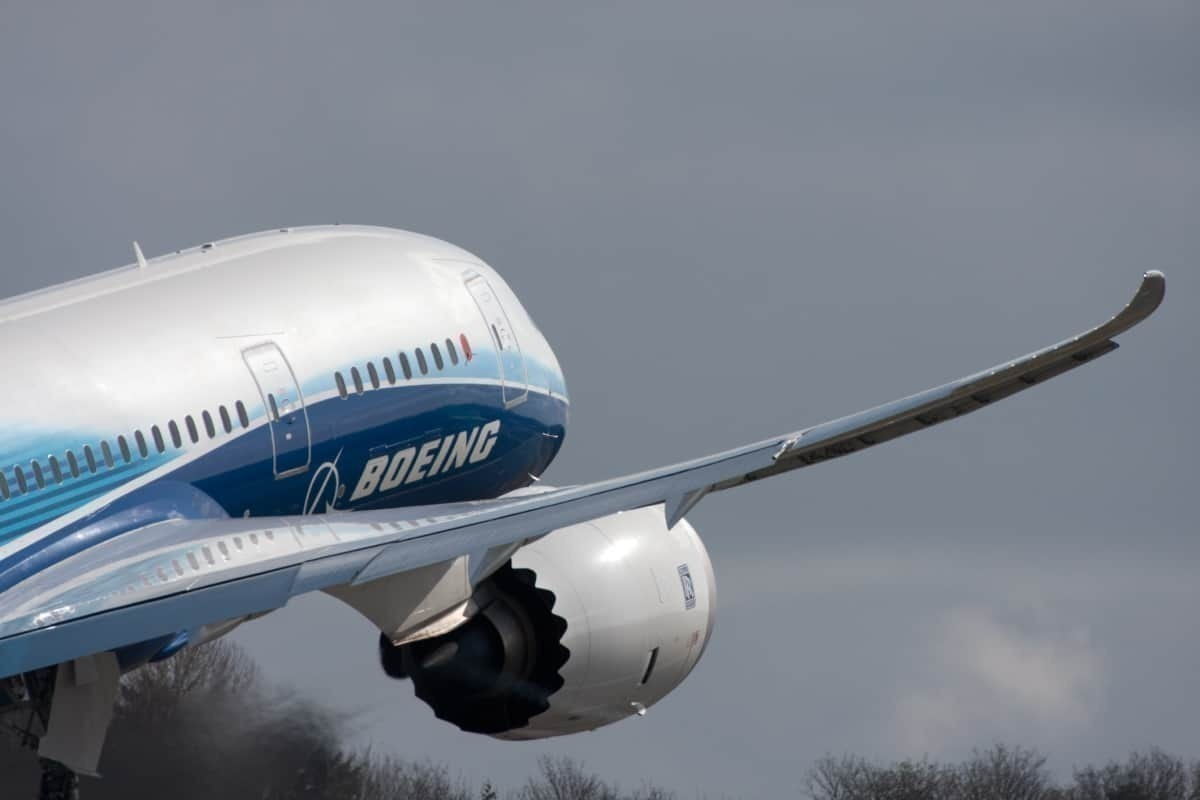 Boeing woes mount with manufacturing defect found in Dreamliners
