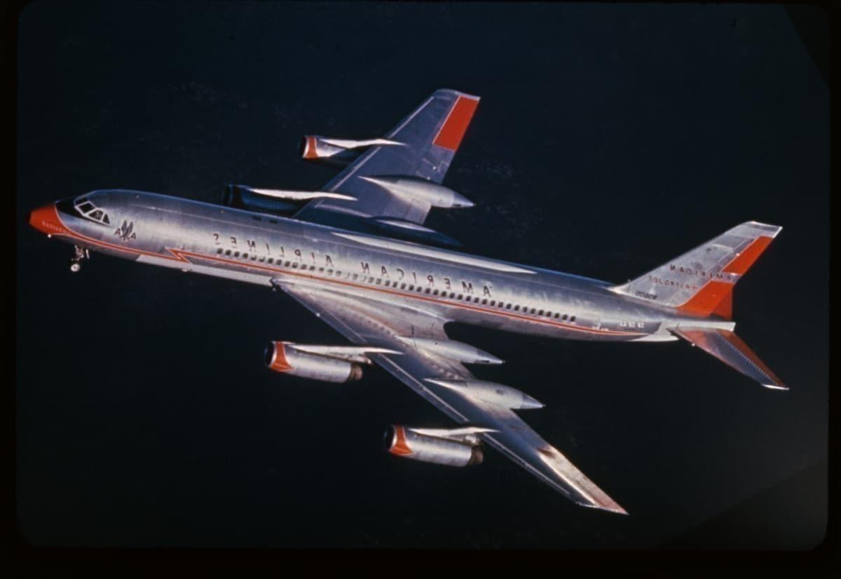 Convair-990-Coronado