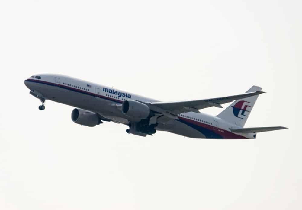 MH17, Russia, Court Case