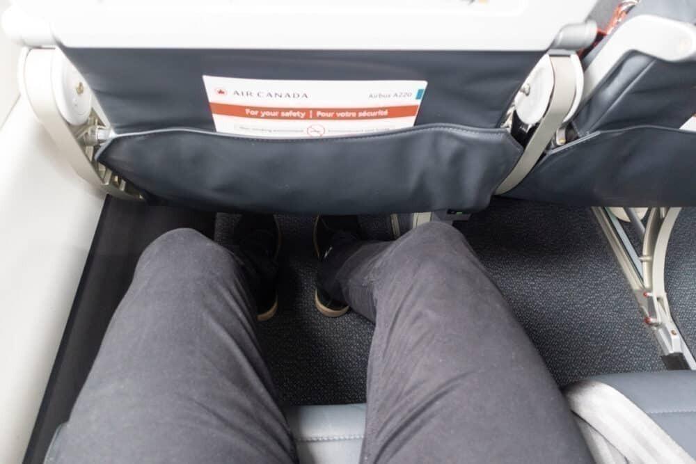 Air Canada A220