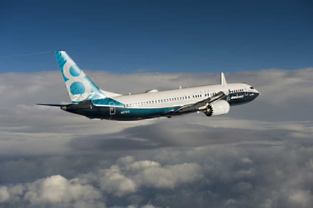 Avolon Cancels Commitments For A Further 27 Boeing 737 MAXs