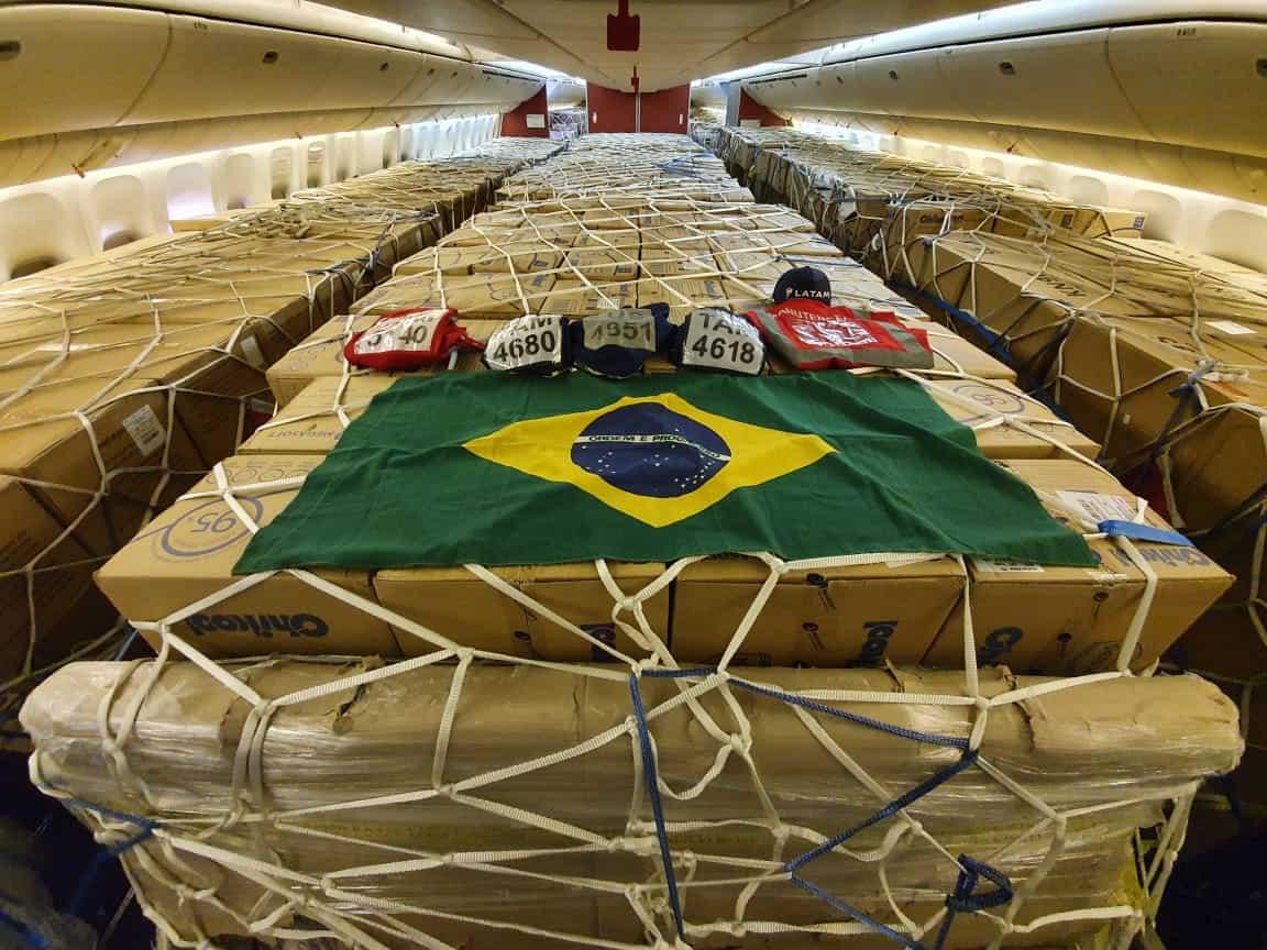 LATAM Cargo_Brazil