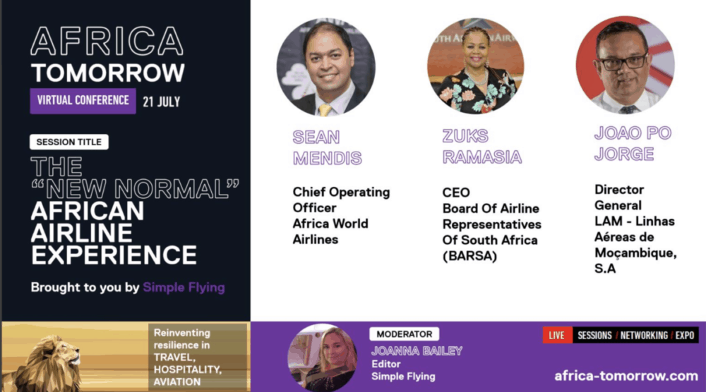 How Africa World Airlines Is Making The Most Of COVID