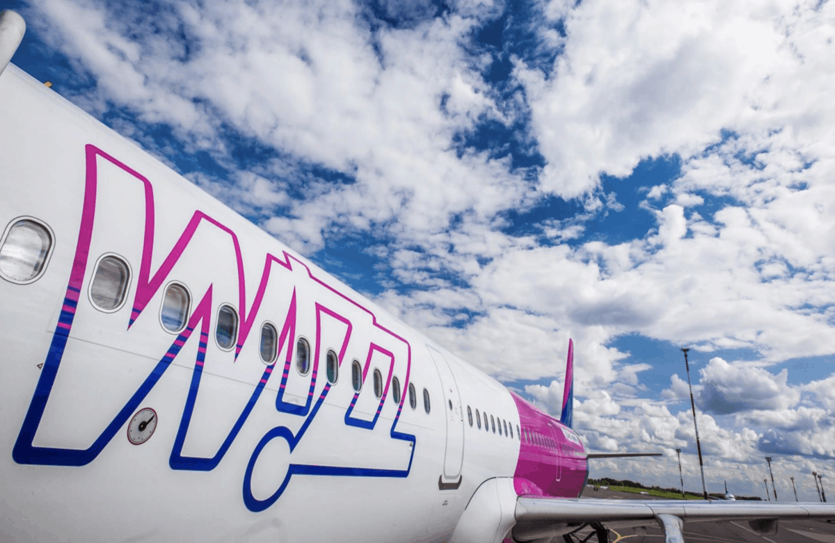 Could Wizz Air Soon Start Flying The Airbus A330? - Simple Flying