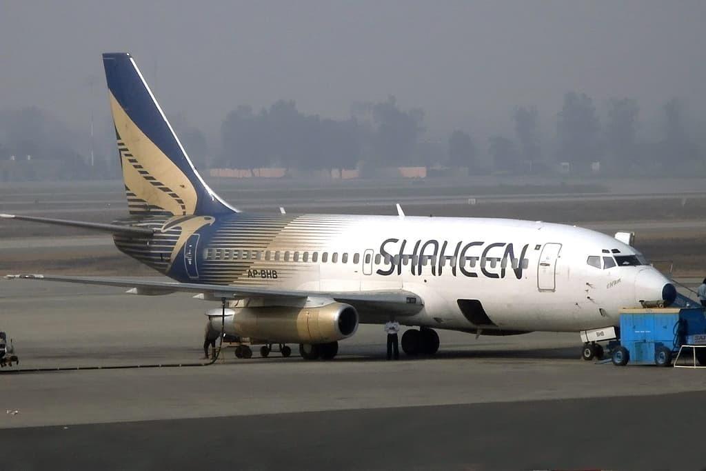 EASA bans Pakistani licensed pilots