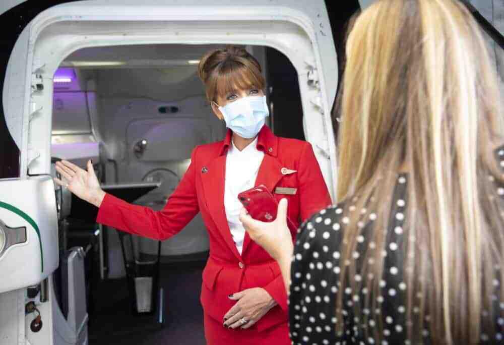 Virgin Atlantic Resumes Passenger Flights After 3 Month Break