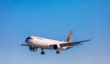 Vistara First A321neo