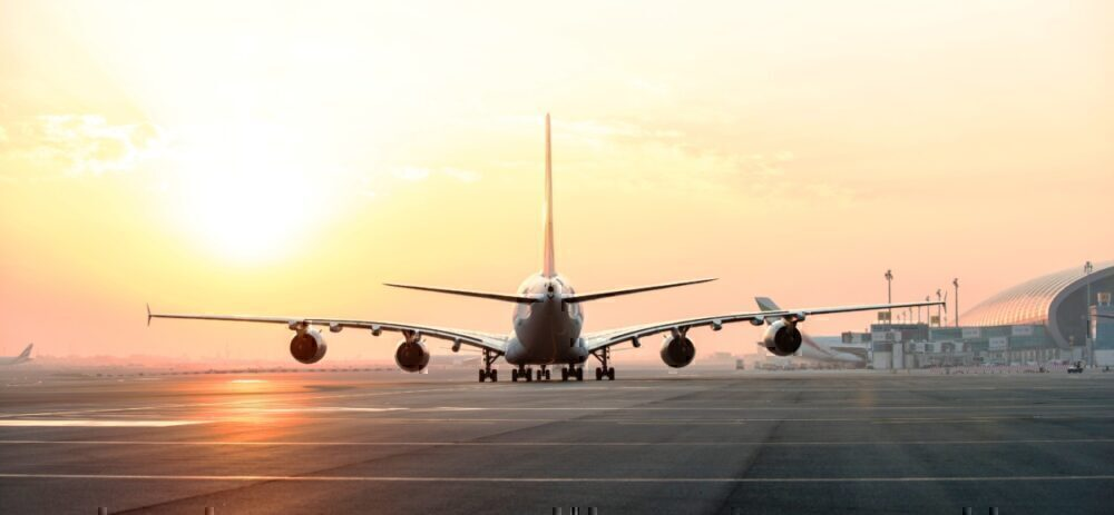 Emirates, Airbus A380, Return