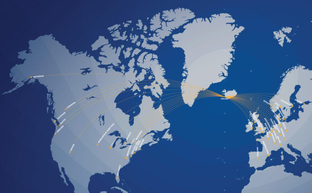 icelandair routemap july2020