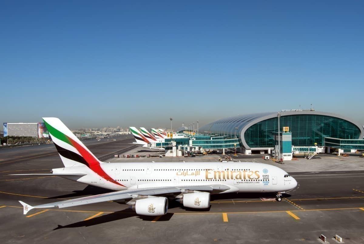 Emirates Passengers New Zealand