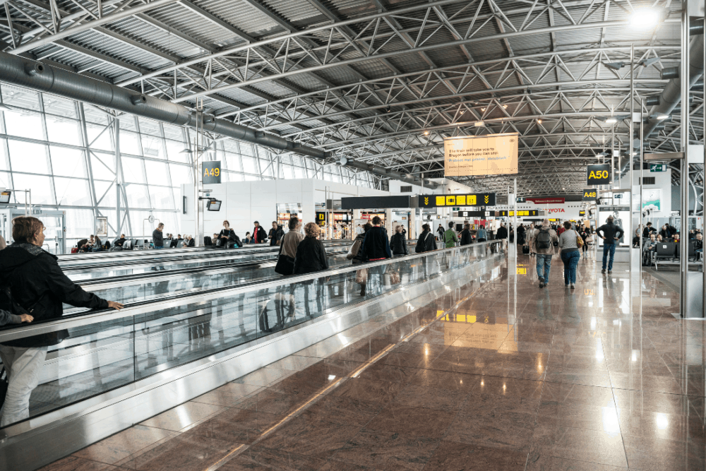 Brussels-US-Preclearance