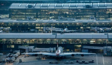 Heathrow Airport, COVID Tests, Quarantine