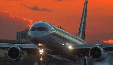 American-airlines-june-traffic