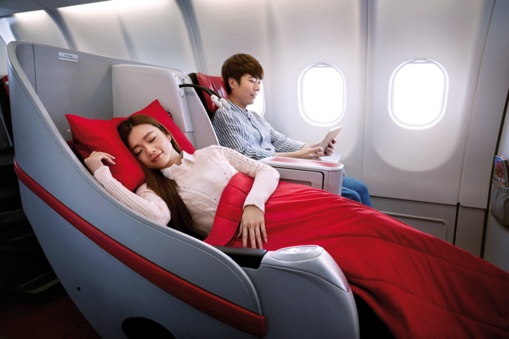 What Is Business Class? Why Does It Vary So Much Between Carriers?