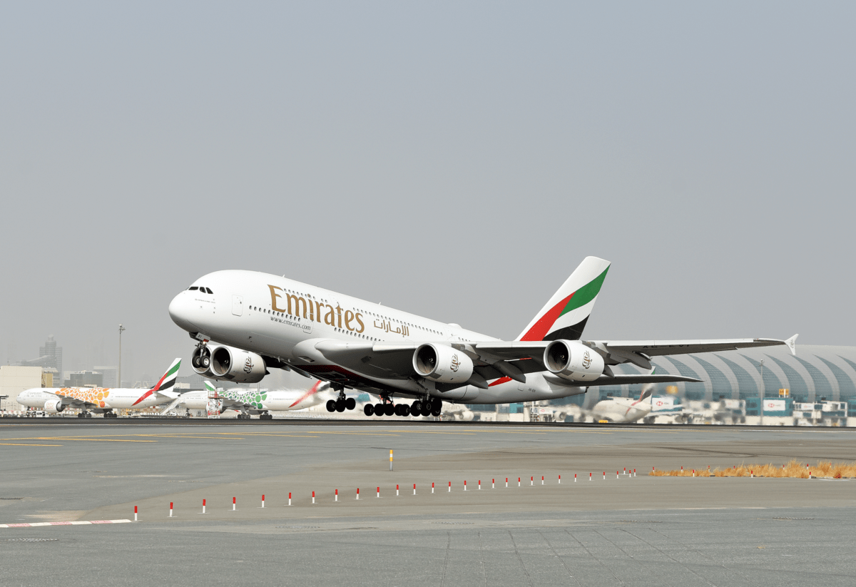 Emirates offers free cover for Covid-19 expenses