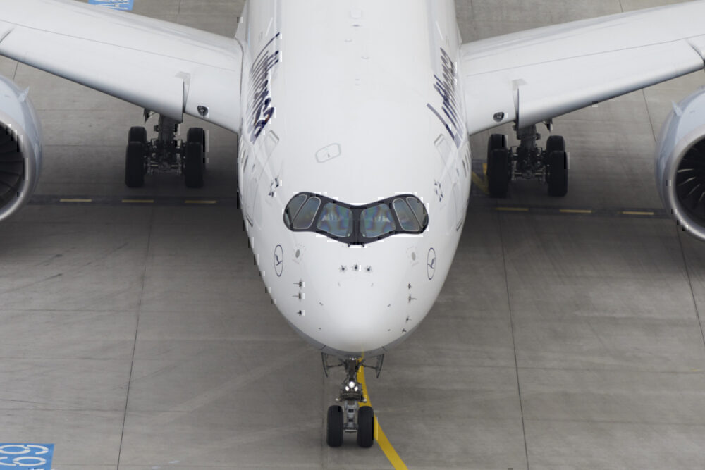 Lufthansa, Rebooking Fees, COVID-19