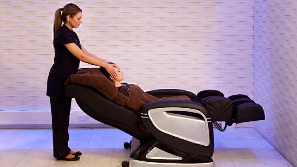 galleries first massage