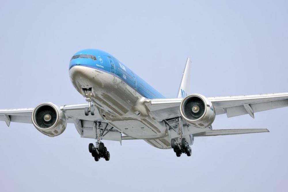 KLM-Cairo-Resumption