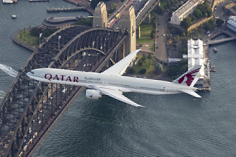 Qatar-Airways-Australia-Bookings