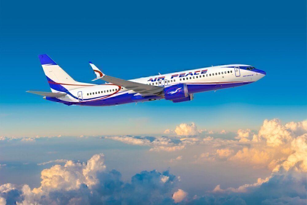 Air Peace Nigeria Pilots Terminated