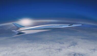 Boeing Hypersonic
