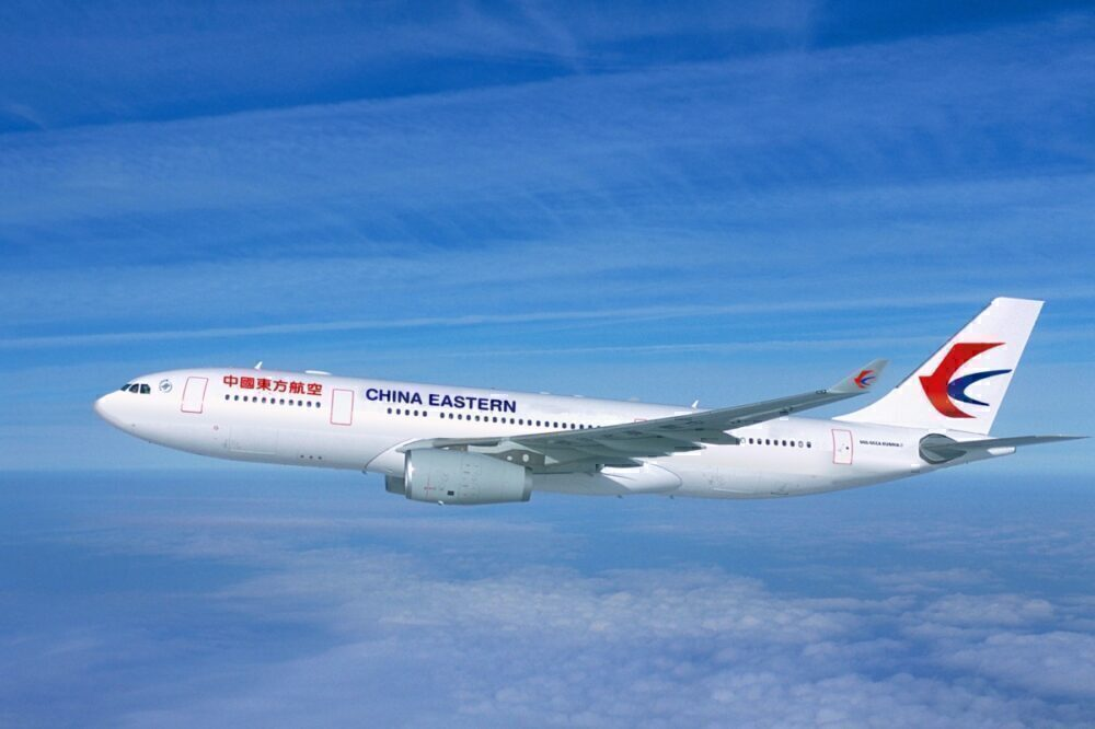 China Eastern Airlines Railway Group intermodal transport