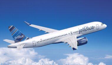 JetBlue A220-300