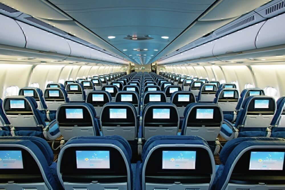 Why 2-5-2 Seating Could Make Sense On Modern Aircraft
