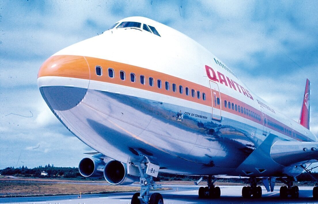Qantas' Transpacific Flight History - Simple Flying