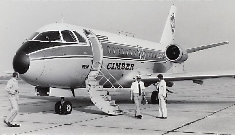 shortest aircraft