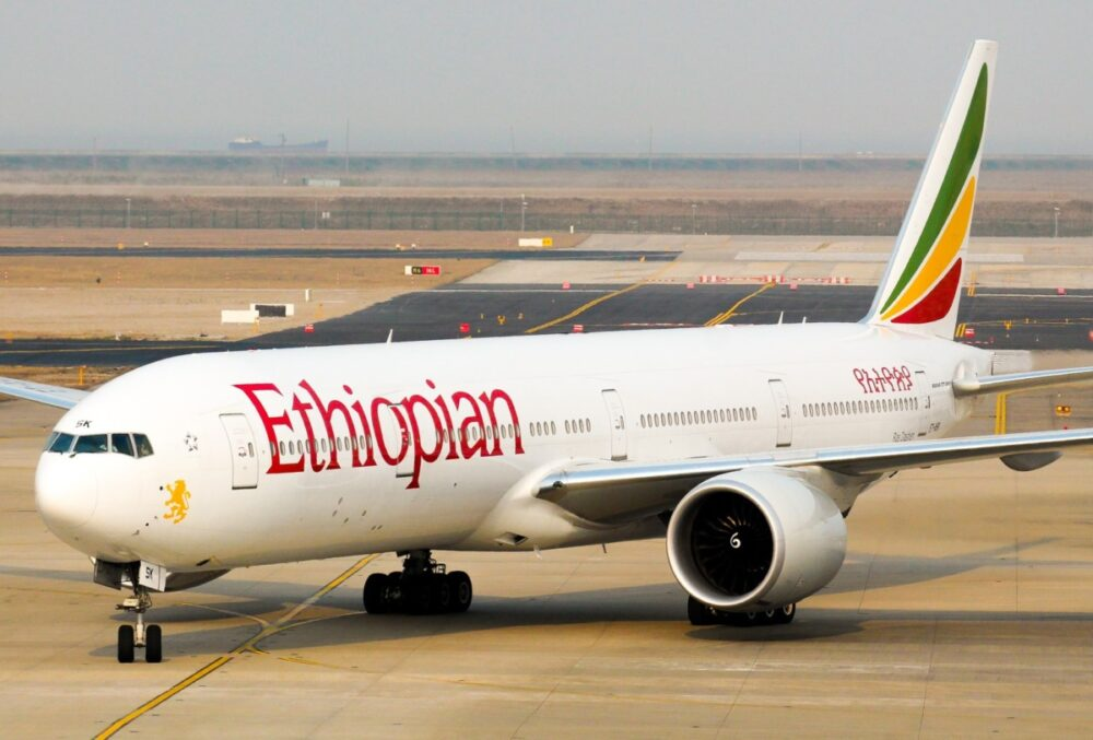 Ethiopian Airlines New Terminal Addis Ababa Bole Airport
