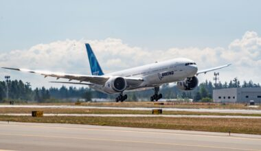 777-9 Testbed