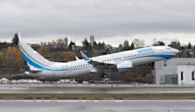 Enter Air, Boeing 737 MAX, Settlement