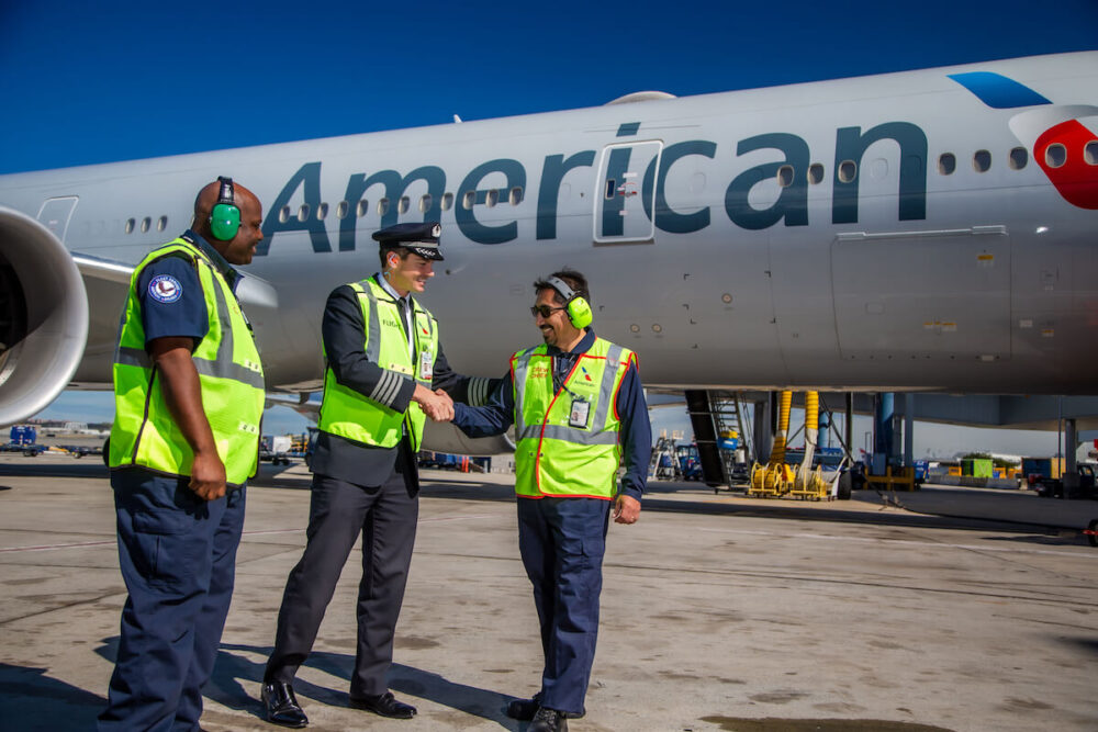 15 Airports To Lose American Airlines Services As CARES Runs Out