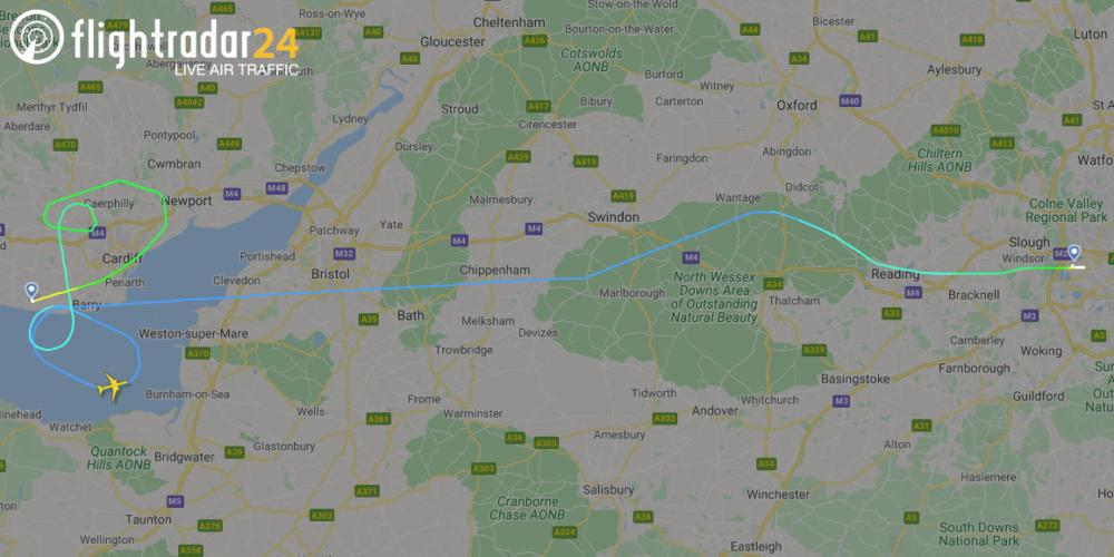 British Airways, Boeing 777-200, Retirement